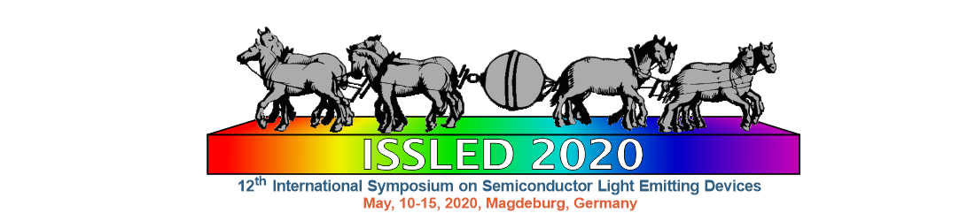 ISSLED 2020